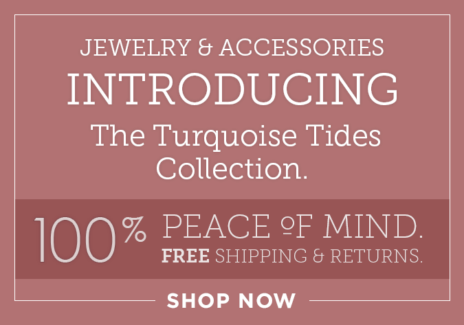 Jewelry and Accessories: Introducing The New Pomegranate Collection. 100% Peace of Mind. Free Shipping and Returns. Click to shop now.