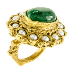 Hagia Sophia Ring