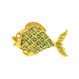 Mystic Fish Ring